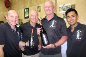 Sake team (2)